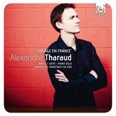 Alexandre Tharaud.
