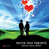 Play & Download Nuvve Naa Preyasi by S.P.Balasubramaniam | Napster