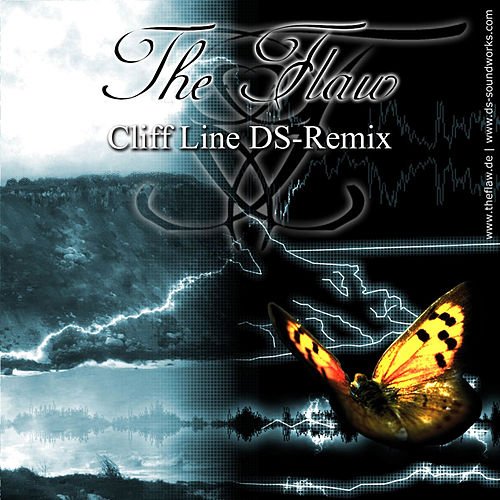 Play & Download Cliff Line - DS Remix by Flaw | Napster