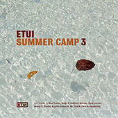 Etui Summer Camp 3 by Various Artists