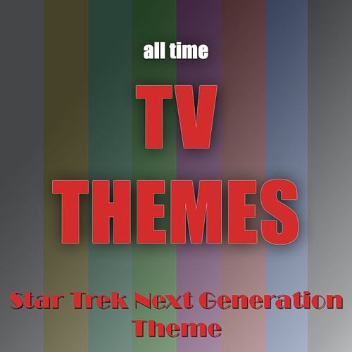 Play & Download Star Trek Theme (The Next Generation) by Deep Space Orchestra | Napster