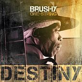 Play & Download Destiny by Brushy One String | Napster