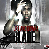 Play & Download Ups and Downs - Pain Music (Gutta Fab Presents Blade) by Blade | Napster