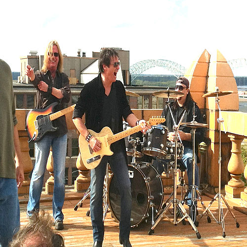 Play & Download Touch You There by Jimi Jamison | Napster