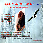 Play & Download Un Estilo Inigualable, Vol. 2 by Leonardo Favio | Napster