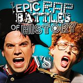 Play & Download Napoleon vs Napoleon (feat. Nice Peter & Epiclloyd) by Epic Rap Battles of History | Napster