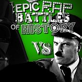 Play & Download Darth Vader vs Adolf Hitler (feat. Nice Peter & Epiclloyd) by Epic Rap Battles of History | Napster