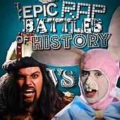 Play & Download Genghis Khan vs the Easter Bunny (feat. Nice Peter & Epiclloyd) by Epic Rap Battles of History | Napster