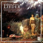 Play & Download Brahms: Lieder (Complete Edition, Vol. 1) by Juliane Banse | Napster