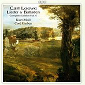 Play & Download Loewe: Lieder & Balladen (Complete Edition, Vol. 6) by Kurt Moll | Napster