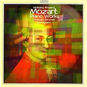 Play & Download Mozart: Piano Works by Wolfgang Brunner | Napster