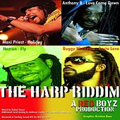 Play & Download The Harp Riddim by Various Artists | Napster