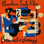 Almodóvar Early Films (Original Motion Picture Soundtrack) by Bernardo Bonezzi