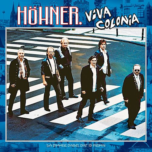 Viva Colonia (da Simmer Dabei) by Höhner
