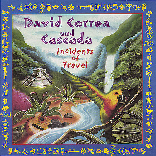 Incidents Of Travel by David Correa