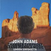 Play & Download Chamber Symphony/ Grand Pianola Music by John Adams | Napster
