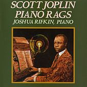 Play & Download Scott Joplin Piano Rags by Joshua Rifkin | Napster