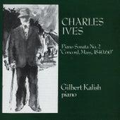 Play & Download Charles Ives: Piano Sonata No. 2