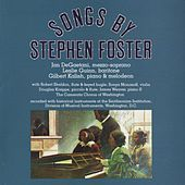 Songs by Stephen Foster, Vol. 1-2 by Jan DeGaetani