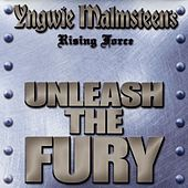 Play & Download Unleash The Fury by Yngwie Malmsteen | Napster