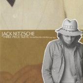 Three Piece Suite: The Reprise Recordings 1971-1973 by Jack Nitzsche