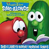 Play & Download Bob & Larry's Sunday Morning Songs by VeggieTales | Napster