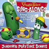 Play & Download Junior's Playtime Songs by VeggieTales | Napster