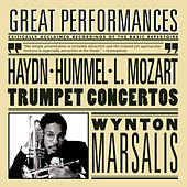 Play & Download Haydn, Hummel, L. Mozart: Trumpet Concertos by Wynton Marsalis | Napster