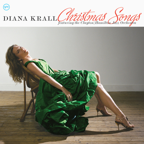Play & Download Christmas Songs by Diana Krall | Napster