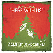 Play & Download Here With Us by Joy Williams | Napster