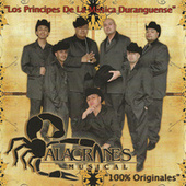 100% Originales by Alacranes Musical