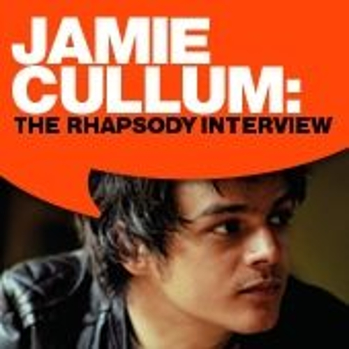 Play & Download Jamie Cullum: The Rhapsody Interview by Jamie Cullum | Napster