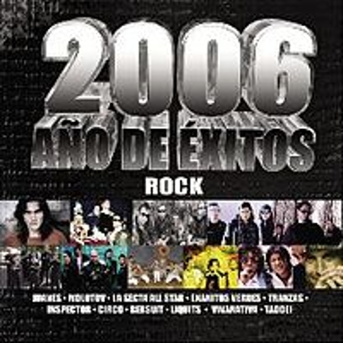 Play & Download 2006 Ano De Exitos :rock by Various Artists | Napster
