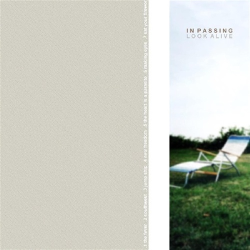 Look Alive by In Passing