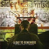 Play & Download And Their Name Was Treason by A Day to Remember | Napster