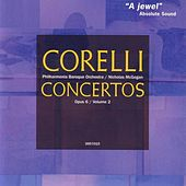 Play & Download Concerti Grossi Opus 6, Nos. 7-12 by Arcangelo Corelli | Napster
