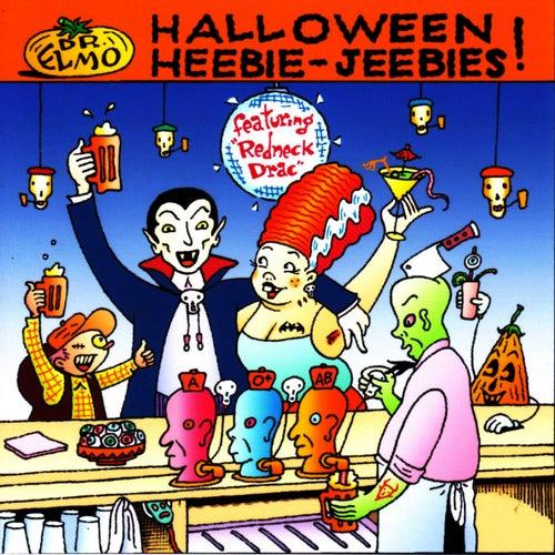 Dr. Elmo's Halloween Heebie Jeebies by Dr. Elmo