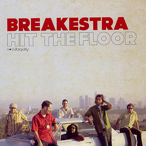 Play & Download Hit The Floor by Breakestra | Napster