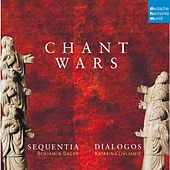 Chant Wars by Sequentia