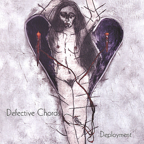 Play & Download Deployment by Defective Chords | Napster