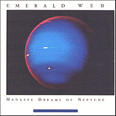 Manatee Dreams of Neptune by Emerald Web