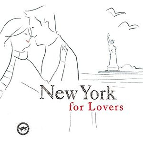 Play & Download New York For Lovers by Various Artists | Napster