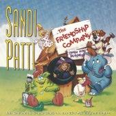 Play & Download Sandi Patty & Friendship Company: Open For Business by Sandi Patty | Napster