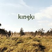 Play & Download Alpine Static by Kinski | Napster