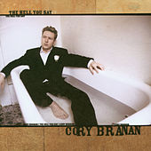 The Hell You Say by Cory Branan