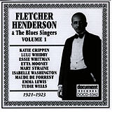 Fletcher Henderson and The Blues Singers Vol. 1 (1921-1923) by Fletcher Henderson