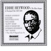 Eddie Heywood and The Blues Singers (1923-1926) by Eddie Heywood