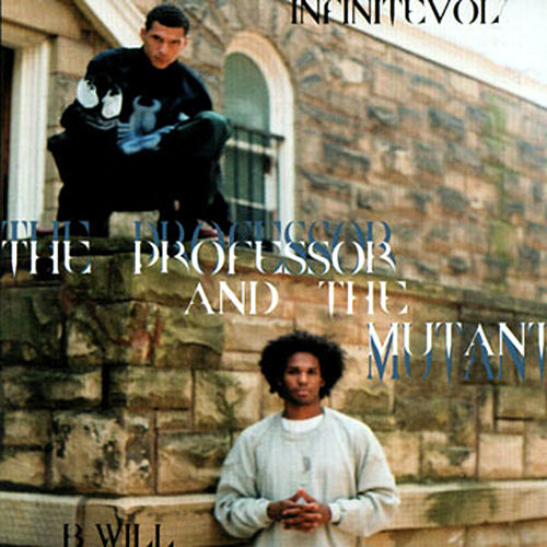 Play & Download The Professor And The Mutant by Infinit Evol | Napster