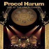 Play & Download Live At Union Chapel by Procol Harum | Napster