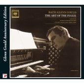 Bach: The Art Of The Fugue, Fugues 1 - 9 (glenn Gould - The Anni by Johann Sebastian Bach